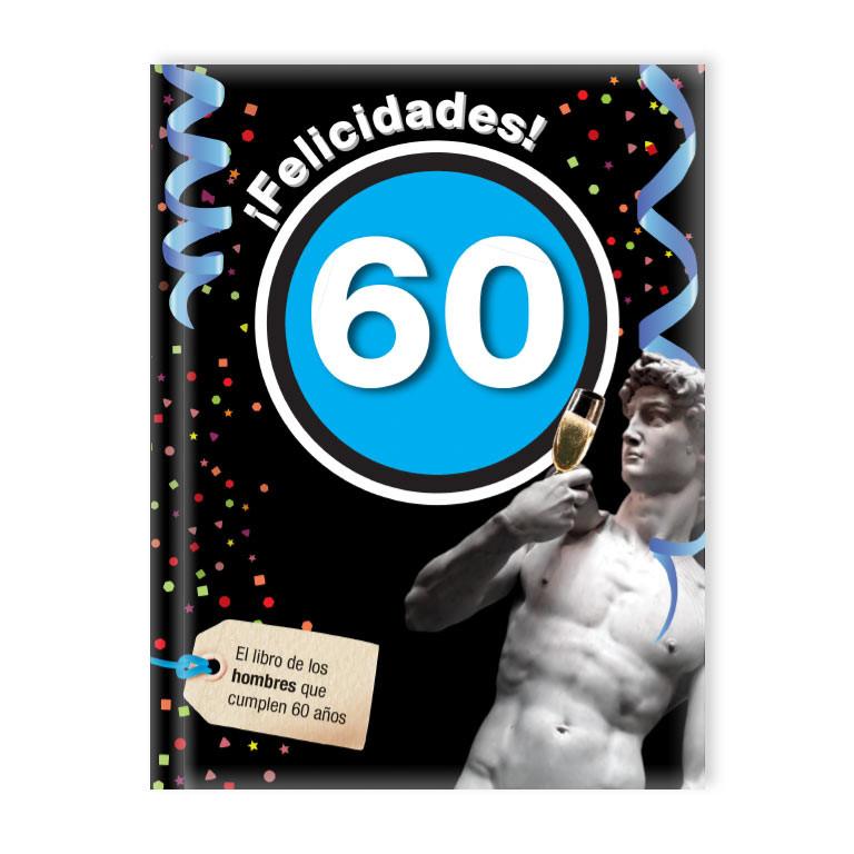 ¡Felicidades! 60 (Hombre)