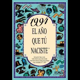 1994 El año que tú naciste